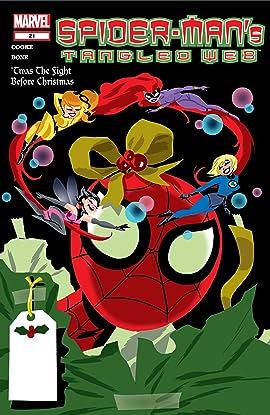 Spider-Man's Tangled Web (2001-2003) No.21