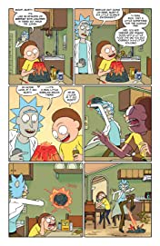 Rick and Morty #26