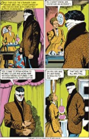 Classics Illustrated #153: The Invisible Man