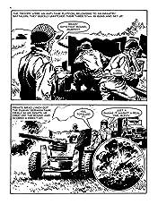Commando #5005: Urban Gunners
