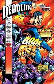 Superman (1987-2006) #152