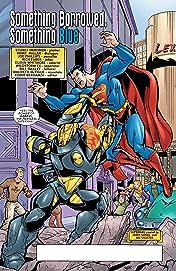 Adventures of Superman (1986-2006) #574