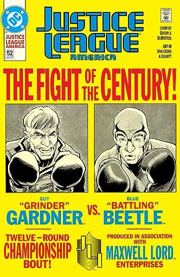 Justice League America (1987-1996) #52