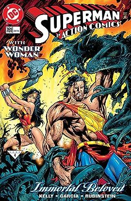 Action Comics (1938-2011) #761