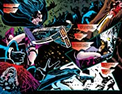 The Huntress (1994) #1