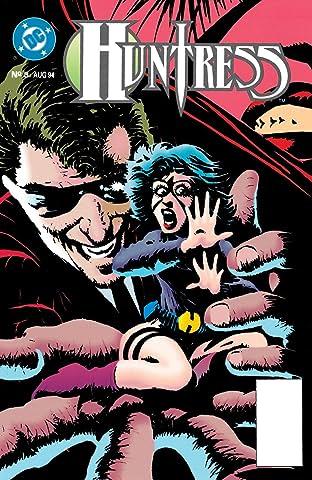 The Huntress (1994) #3