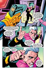 Cable (1993-2002) #47