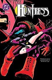 The Huntress (1994) #4