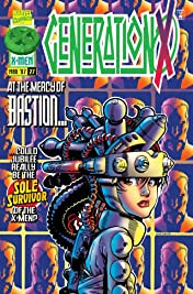 Generation X (1994-2001) #27
