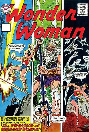 Wonder Woman (1942-1986) #131
