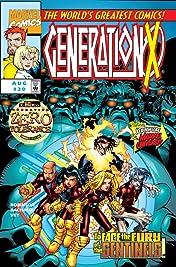 Generation X (1994-2001) #29
