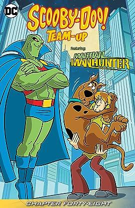 Scooby-Doo Team-Up (2013-) #48