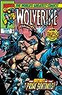 Wolverine (1988-2003) #116