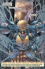 Marvel Team-Up Vol. 1: Golden Child