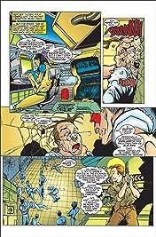 X-Force (1991-2002) #67