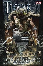 Thor: For Asgard
