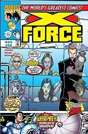 X-Force (1991-2002) #68