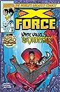 X-Force (1991-2004) #69