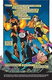 X-Force (1991-2002) #70