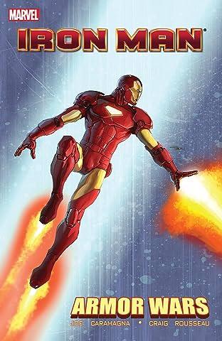 Iron Man & Armor Wars