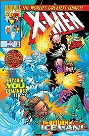 X-Men (1991-2001) #66