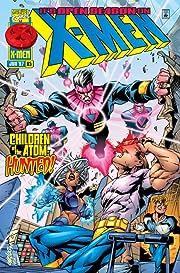 X-Men (1991-2001) #65