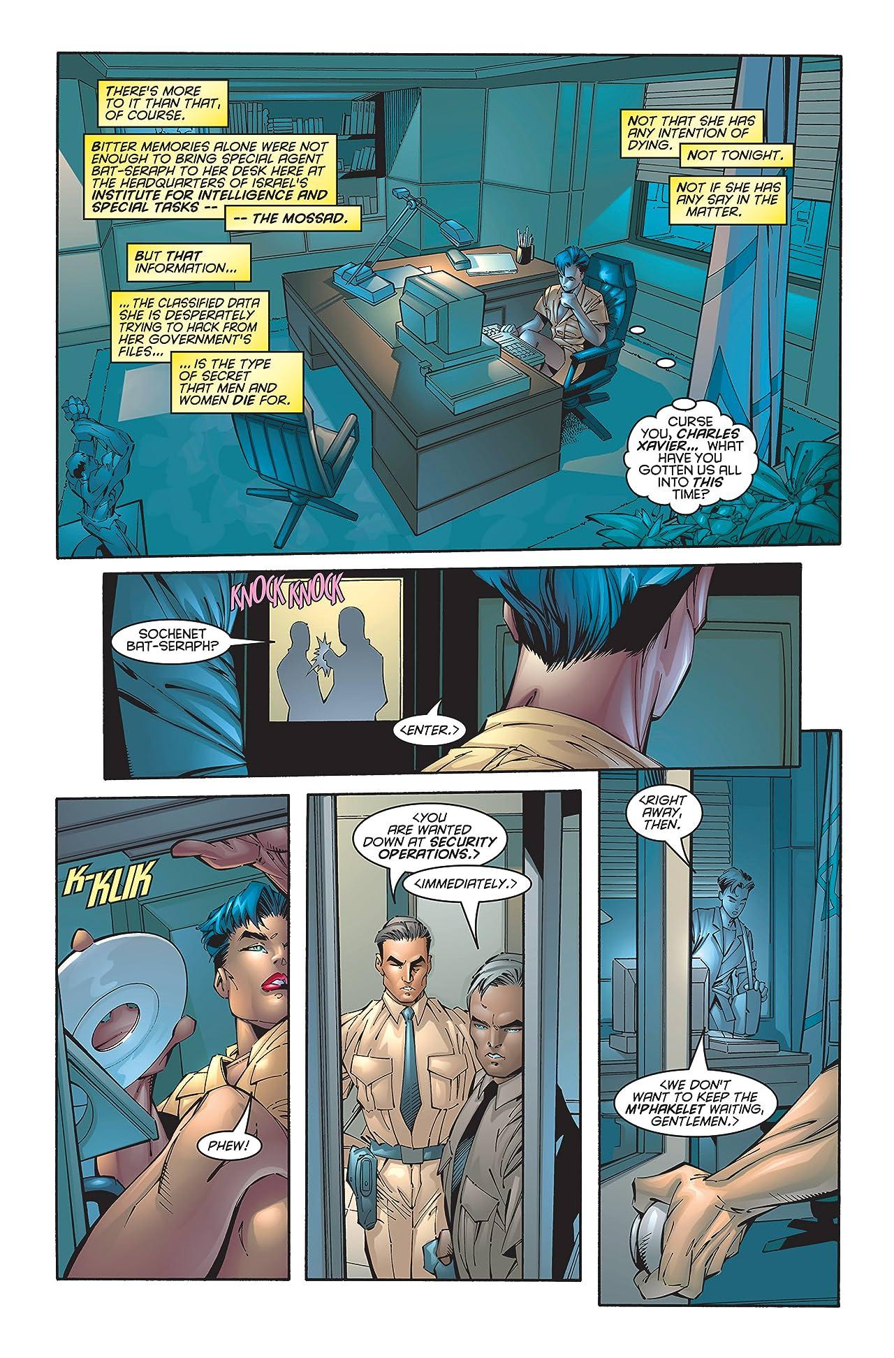 X-Men (1991-2001) #67
