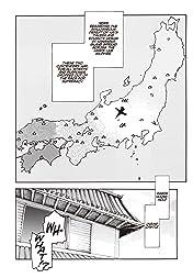 Sengoku Basara: Samurai Legends Vol. 2