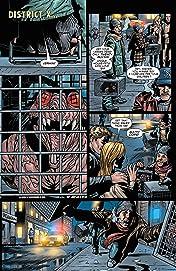 District X Vol. 2: Underground