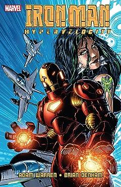 Iron Man: Hypervelocity