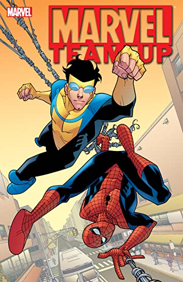 Marvel Team-Up Vol. 3: League of Losers