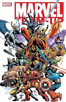 Marvel Team-Up Vol. 4: Freedom Ring