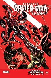 Superior Spider-Man Team-Up Special No.1