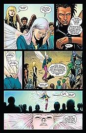 Ultimate Comics X-Men #33
