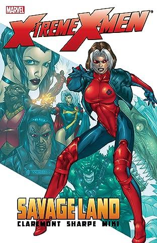 X-Treme X-Men: The Savage Land