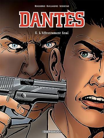 Dantès Vol. 6: L'affrontement final