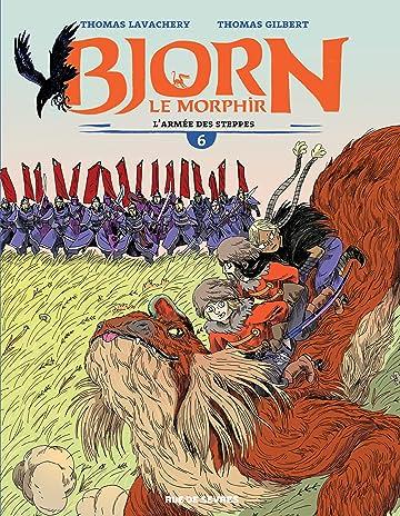 Bjorn le Morphir Vol. 6: L'armée des steppes