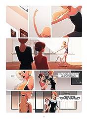 Emma & Capucine Vol. 1: Un rêve pour trois