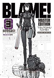 BLAME! Vol. 3