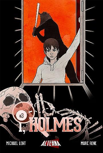 I, Holmes #3