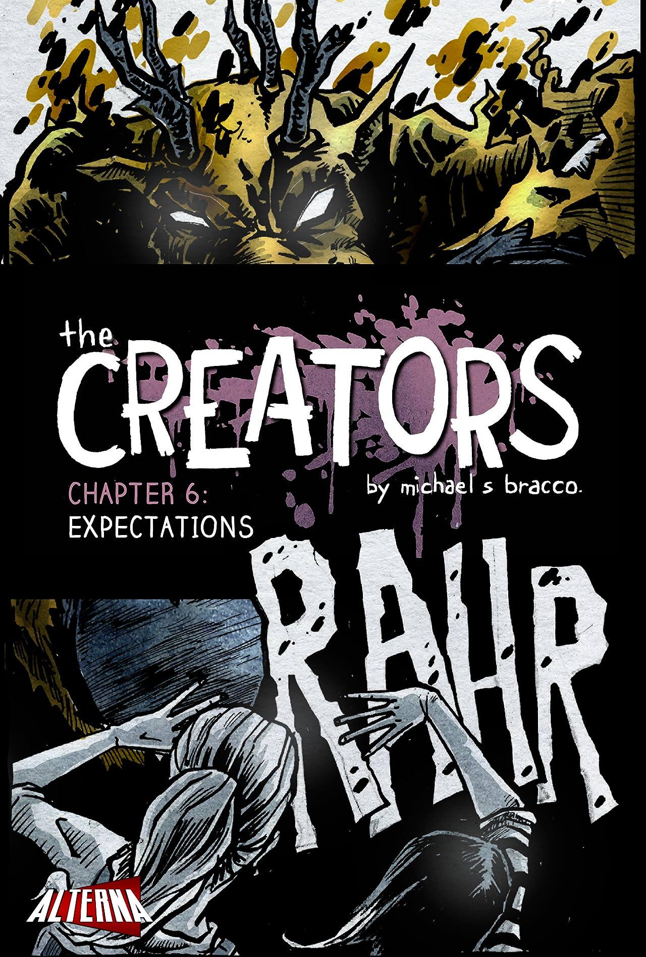 The Creators #6