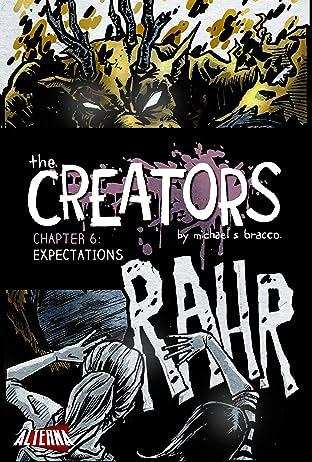 Creators #6
