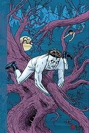 Madman: Atomic Comics #4