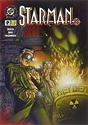 Starman (1994-2001) #9
