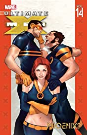 Ultimate X-Men Vol. 14: Phoenix?