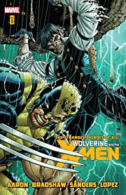 Wolverine and the X-Men By Jason Aaron Vol. 5