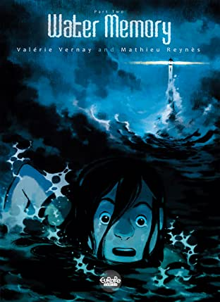 Image result for water memory graphic novel