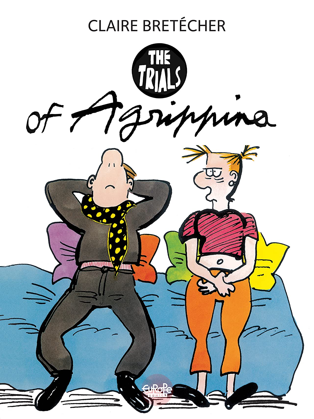 The Trials of Agrippina