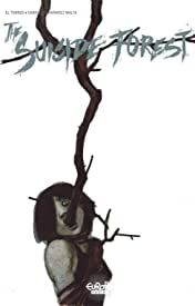 The Suicide Forest Tome 3