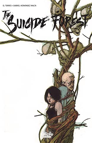 The Suicide Forest Tome 4